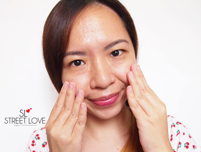 Avene Hydrance Optimale Light Hydrating Cream 3
