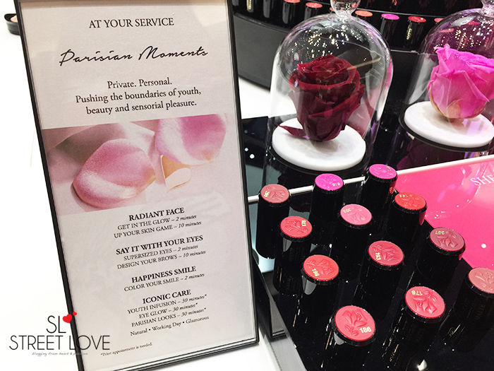 Lancome The Gardens Boutique 12