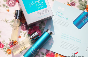 The Face Inc Primer Mist 1