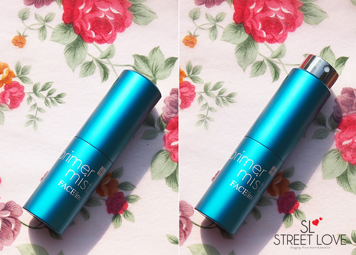 The Face Inc Primer Mist 5