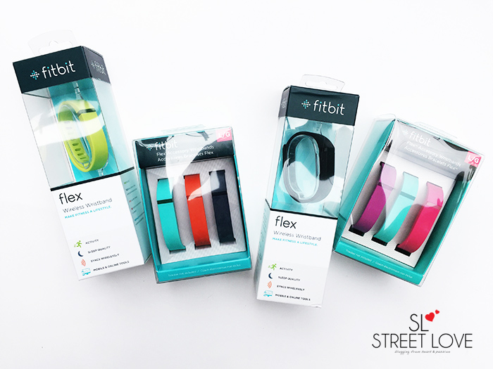 Fitbit Flex Giveaway 3