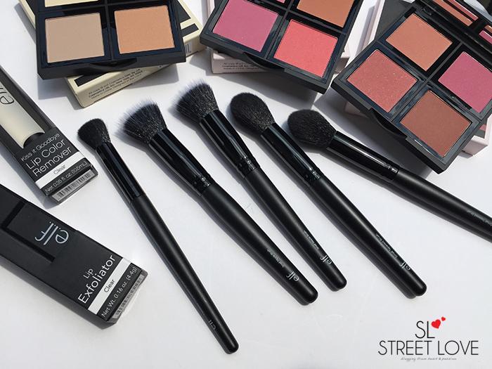 iHerb ELF Cosmetics Haul 3