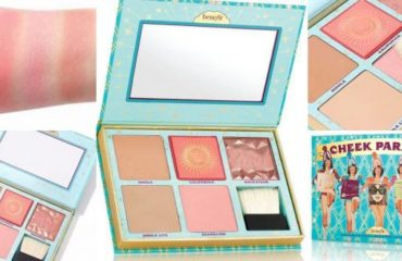 Benefit 2017 Cheek Parade