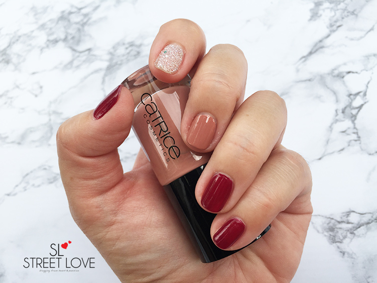 Catrice Ultimate Nail Lacquer 5