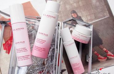 Clarins White Plus Pure Translucency 1