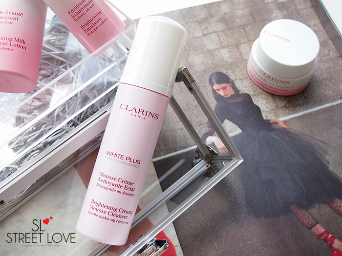 Clarins White Plus Pure Translucency 2