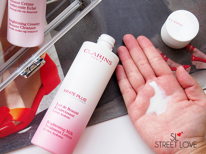 Clarins White Plus Pure Translucency 4