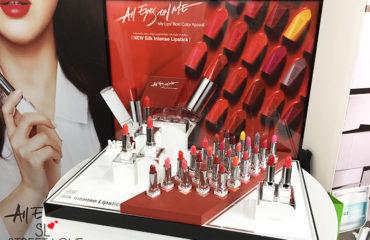 Laneige Silk Intense Lipstick 1