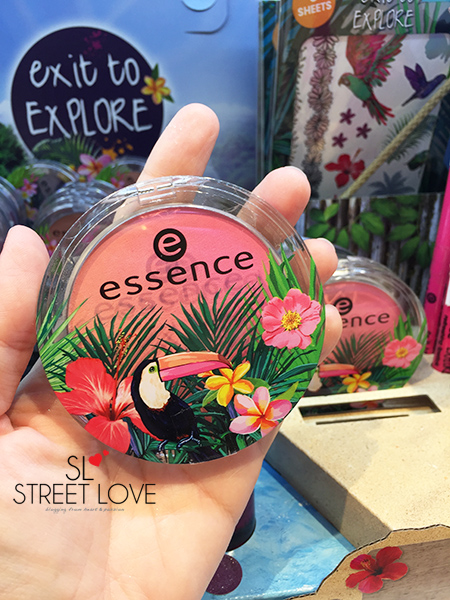 Essence Exit To Explore Collection 4