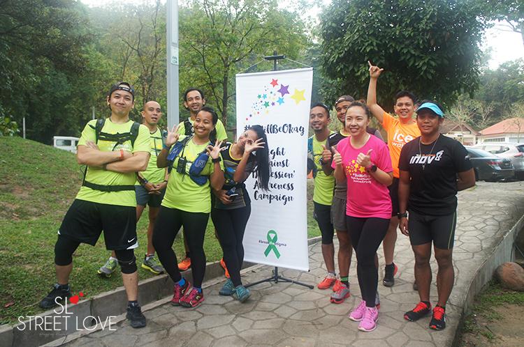 #IWillBeOkay Trail Hike 10