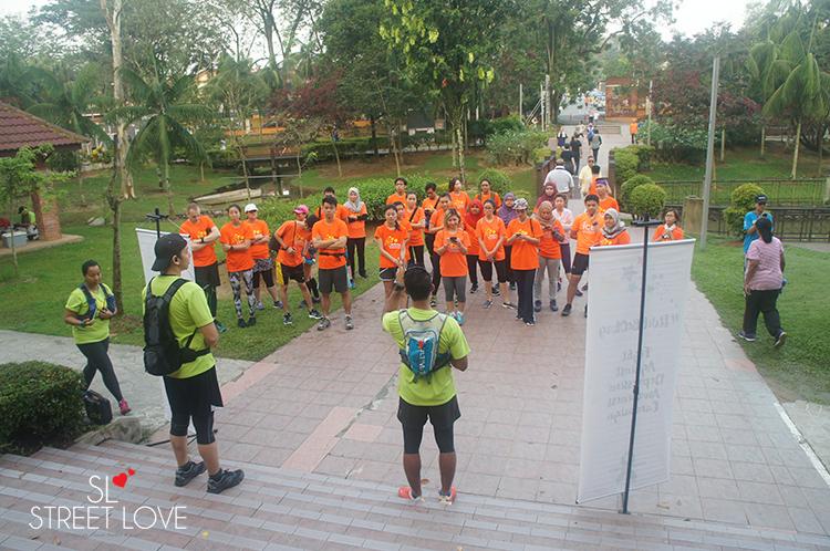 #IWillBeOkay Trail Hike 13
