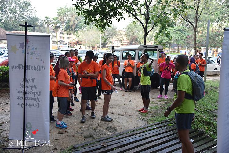 #IWillBeOkay Trail Hike 15