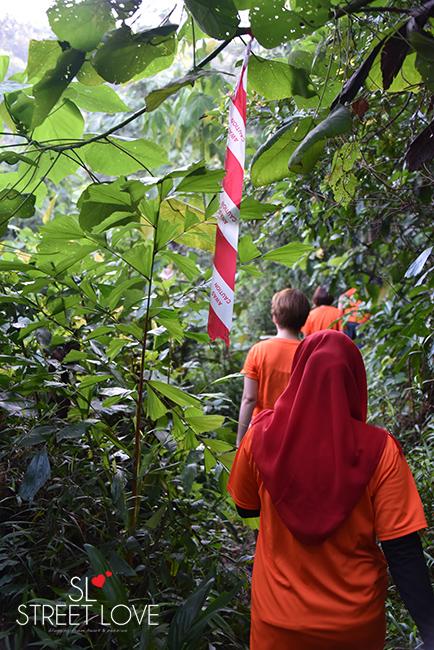 #IWillBeOkay Trail Hike 23