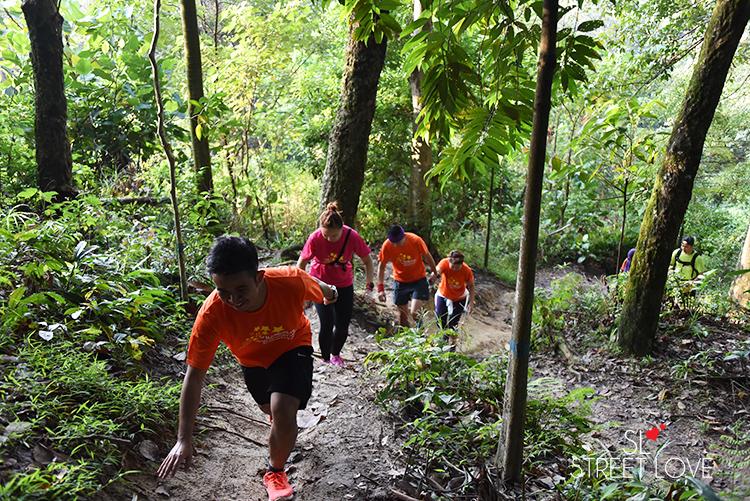 #IWillBeOkay Trail Hike 29