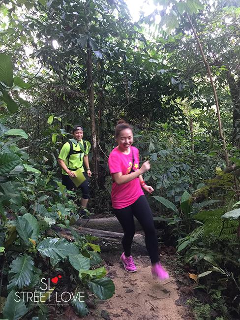 #IWillBeOkay Trail Hike 32