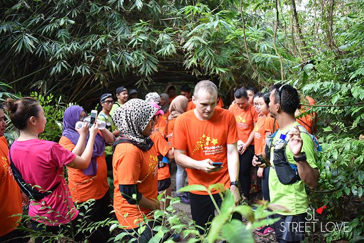 #IWillBeOkay Trail Hike 35
