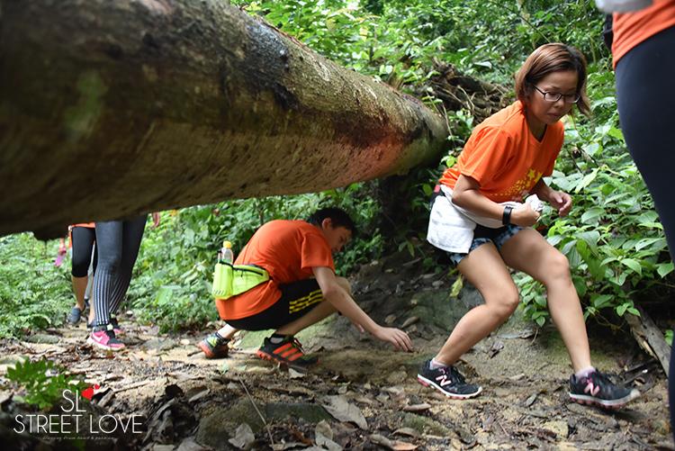 #IWillBeOkay Trail Hike 36
