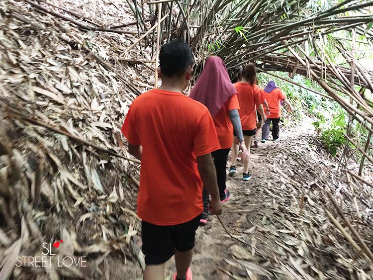 #IWillBeOkay Trail Hike 39