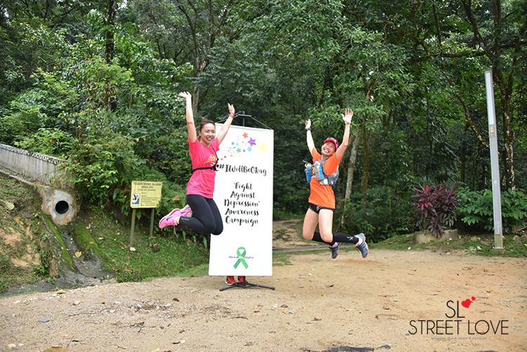 #IWillBeOkay Trail Hike 45