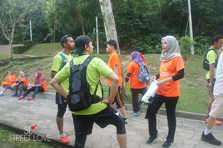 #IWillBeOkay Trail Hike 9
