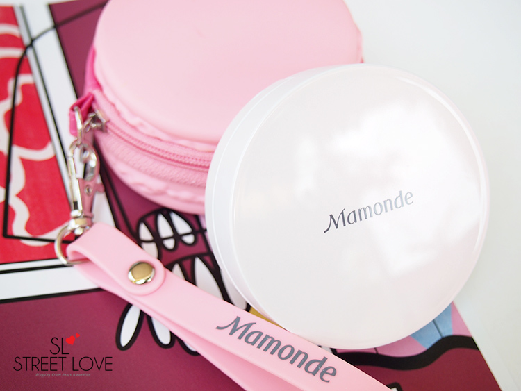 Mamonde High Cover Liquid Cushion 6