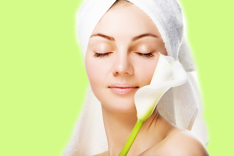 A few ways to keep your skin young and healthy 3