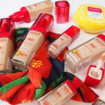 Bourjois Healthy Mix Foundation and Anti-Fatigue Concealer