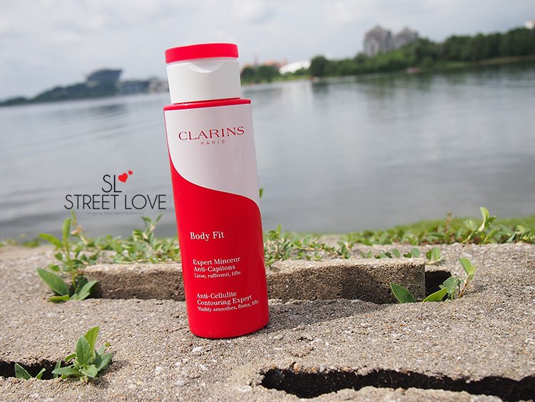 Clarins Body Fit 2