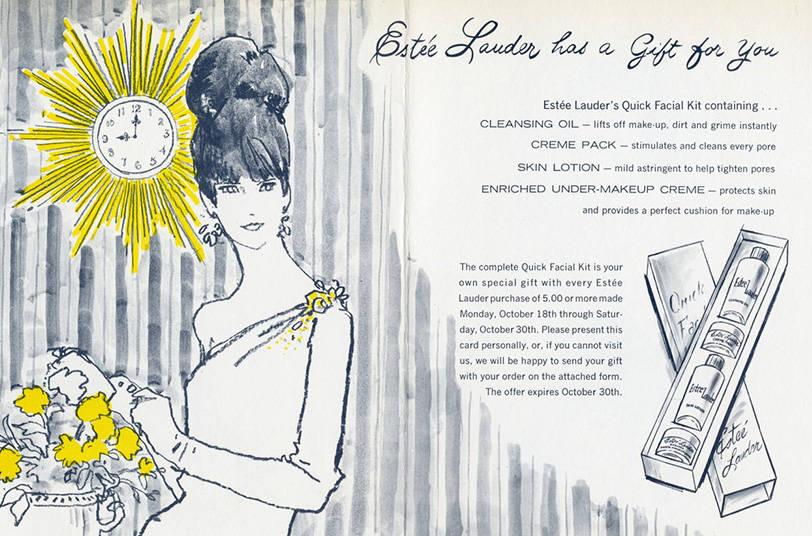 Estee Lauder GWP Stories 3