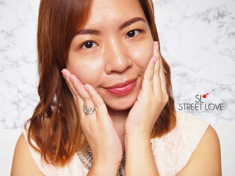 Kaizen Renewal Jelly Facial Moisturiser 3