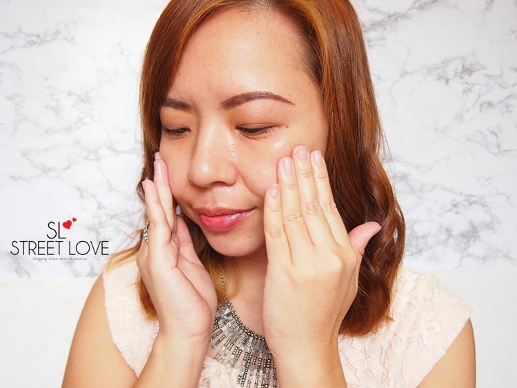 Kaizen Revealing Gel Facial Cleanser 3