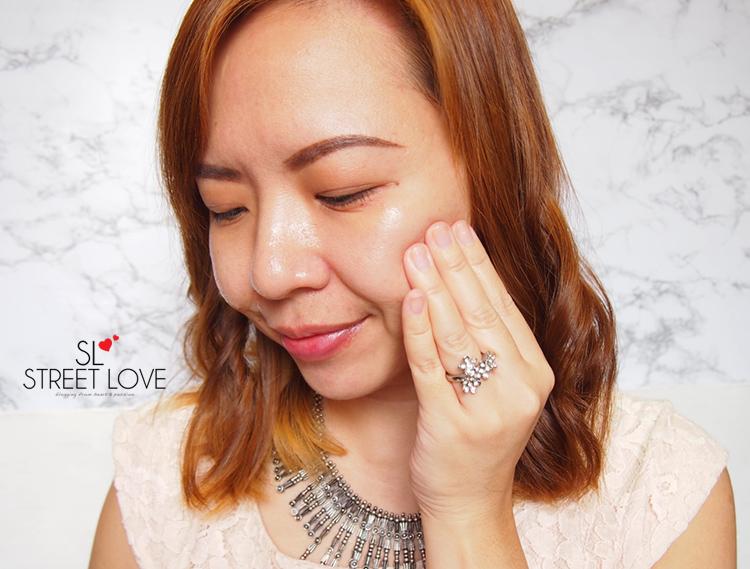 Kaizen Revealing Gel Facial Cleanser 4