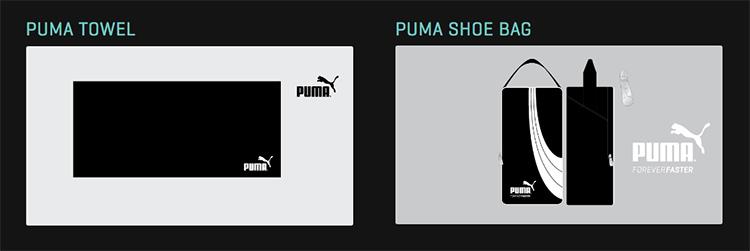 Puma Night Run Entitlement 2017