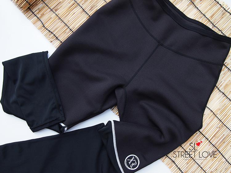 Xierra Thermal Pants Fusion 2