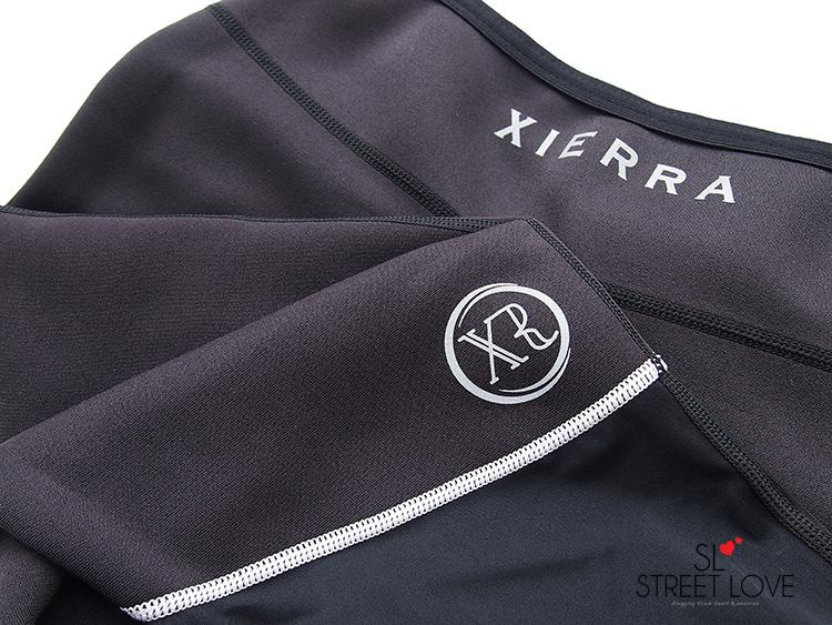 Xierra Thermal Pants Fusion 8