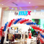 Max Fashion IOI City Mall 1