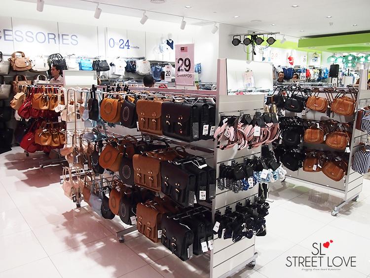 Max Fashion IOI City Mall 12