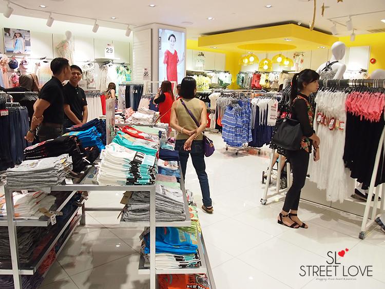 Max Fashion IOI City Mall 13