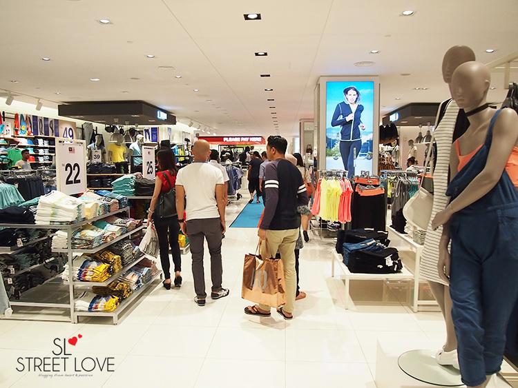 Max Fashion IOI City Mall 2