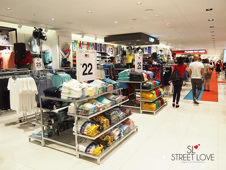 Max Fashion IOI City Mall 4
