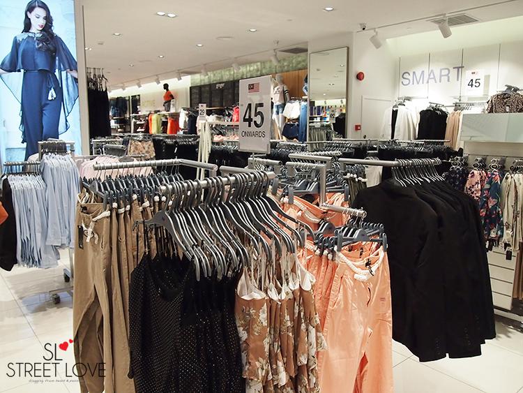 Max Fashion IOI City Mall 5
