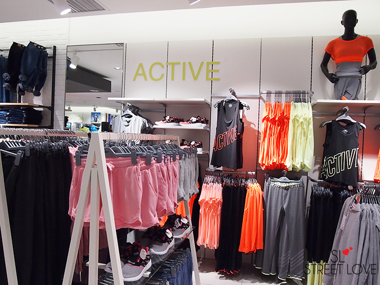 Max Fashion IOI City Mall 6