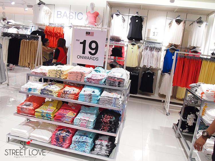 Max Fashion IOI City Mall 9