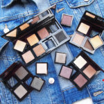 The Body Shop Down To Earth Eye Palettes Overview