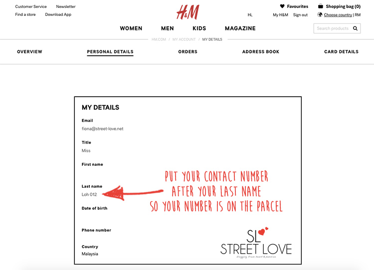 What You Didn't Know About H&M Online Delivery 2