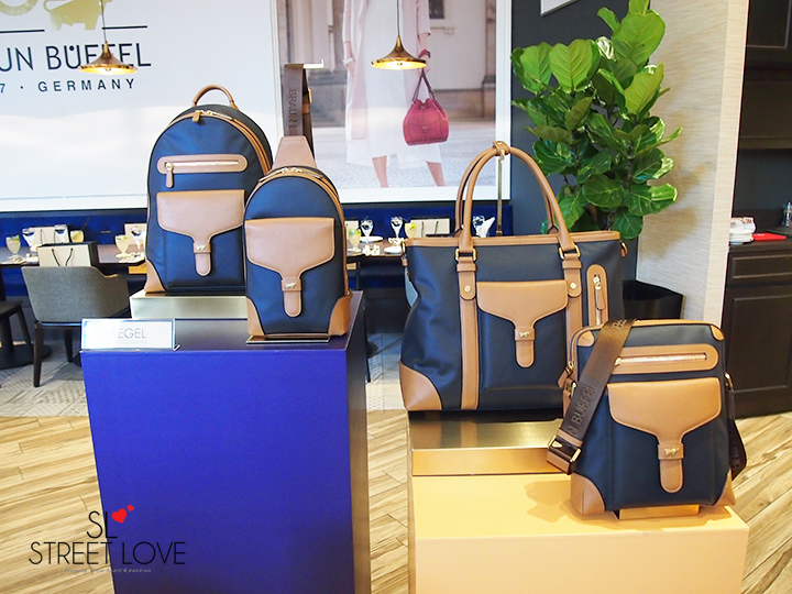 Braun Buffel Fall/Winter 2017 12 Tegel