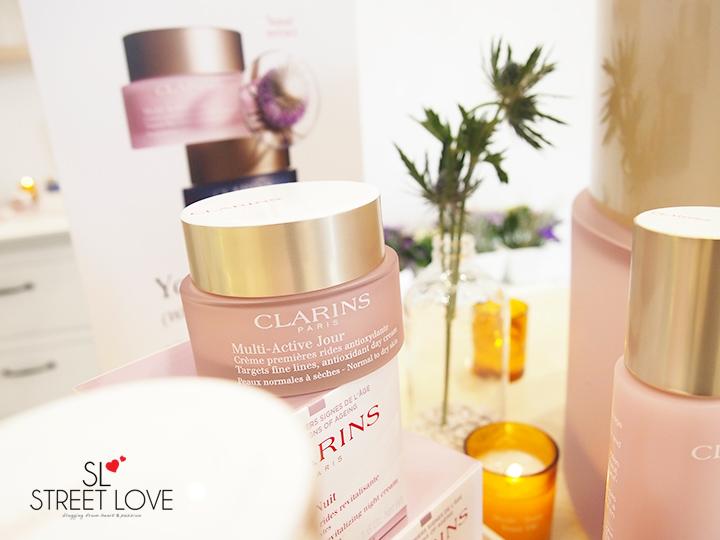 Clarins Multi-Active Jour Cream
