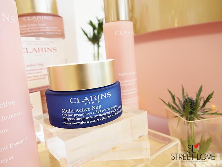 Clarins-Multi-Active Nuit Cream
