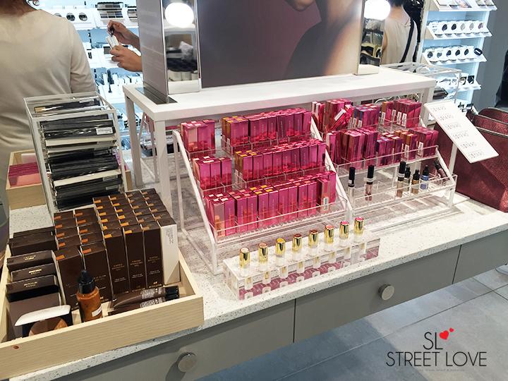 H&M Beauty Malaysia 10