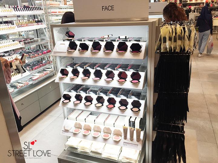 H&M Beauty Malaysia 13